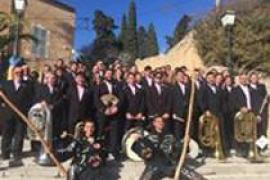 Escola Municipal de Música y la Associació Musical Banda de Música d'Artà, en concierto