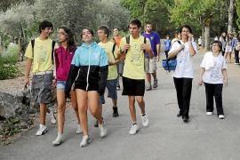 De 40 pueblos al corazón de la Serra
