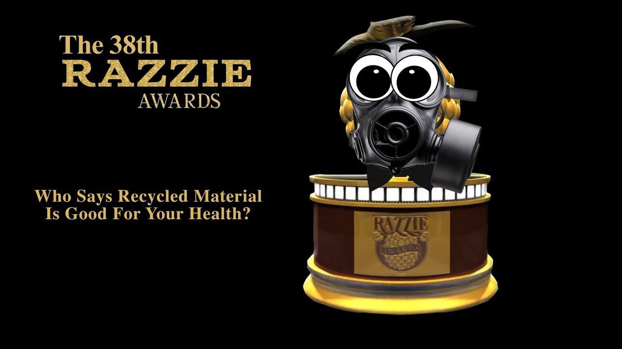 'The Emoji Movie', la peor película del año según los Razzie