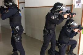 Polémica en Manacor por la formación en materia antiterrorista de la Policía Local