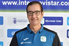 Fallece el utillero del Inter Movistar por un infarto en pleno partido
