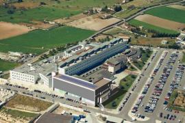 El Ajuntament de Manacor pide que no se pare la ampliación del hospital