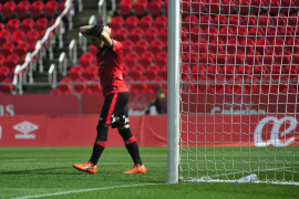 El Mallorca encaja una nueva derrota, la primera de la temporada en Son Moix