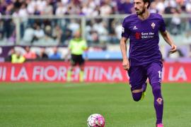 Fallece Davide Astori, capitán de la Fiorentina, a los 31 años