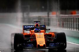 Emerson Fittipaldi asegura que Fernando Alonso «tiene talento para ser campeón mundial otra vez»