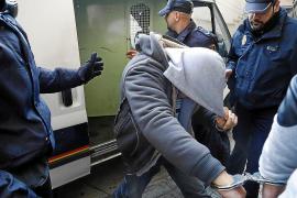 Piden cárcel para la cúpula del culturismo balear por traficar con anabolizantes