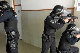 Apoyo a la Policía Local de Manacor tras las críticas de su exalcalde