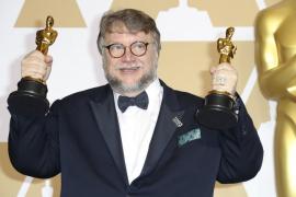 'La forma del agua' reina en los Oscar con cuatro galardones