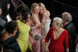 Las mujeres brillan en unos Oscar de redención y sin sorpresas
