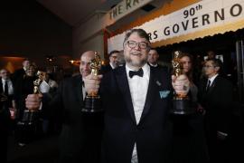 Óscar 2018