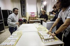 La derecha gana en Italia pero no obtiene mayoría