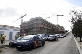 Baleares continúa siendo la Comunidad con la siniestralidad laboral más elevada