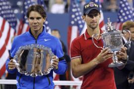Djokovic vence a Nadal y conquista el Abierto de EEUU