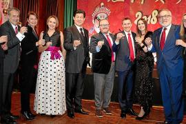 año nuevo chino en valparaiso