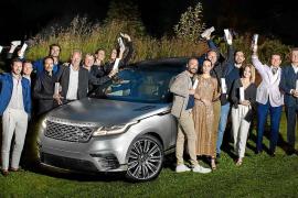 Los Land Rover Born Awards España, un poco más cerca