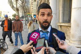 El TSJIB desestima otra querella de Vicente Campaner y le denuncia por calumnias