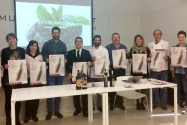 El Palo de Mallorca protagoniza unas jornadas gastronómicas en Inca