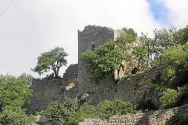 El Consell requiere al Estado para que restaure de inmediato el Castell d'Alaró