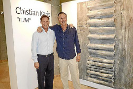 Christian Karis