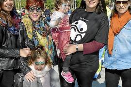 Diada de Asperger en Calvià