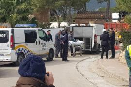 Fallece un hombre en un accidente laboral en Sant Josep, Ibiza