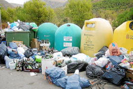 El Consell pide a los ayuntamientos una prórroga en la gestión de la recogida selectiva de residuos