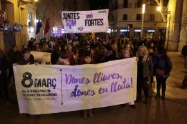 Algunas claves de la huelga del Día de la Mujer