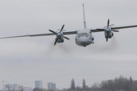 Mueren 32 militares rusos tras estrellarse su avión de transporte en la costa norte de Siria