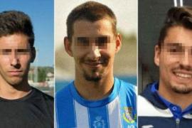 Libertad bajo fianza para dos de los tres exjugadores de la Arandina