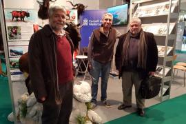 El Consell de Mallorca impulsa el turismo de caza en la Feria Cinegética 2018