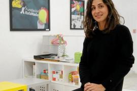 María Francisca Perelló, directora de Proyectos de la Fundación Rafa Nadal: «El deporte es una herramienta poderosa»