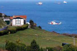 La mujer hallada en un embalse de Asturias estaba desaparecida y murió de forma violenta