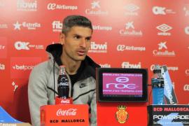 Salva Sevilla: «No se puede ganar siempre»