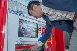 Coca-Cola lanzará en Japón su primer refresco con alcohol de su historia