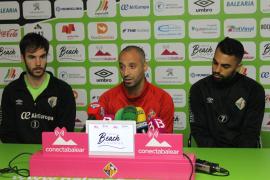 Vadillo califica el partido ante Osasuna Magna de «final»
