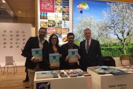 Noguera apuesta en Berlín por un «turismo de calidad y cívico en Playa Palma»