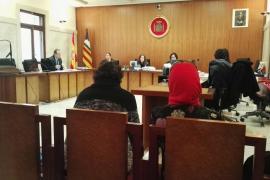 La Fiscalía pide 14 años de prisión a un hombre por abusar de dos menores