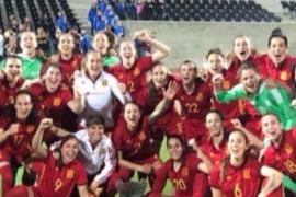 Patricia Guijarro y Virginia Torrecilla le dan a España la Copa de Chipre