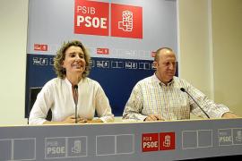 El PSOE pide que todos los parados de Palma puedan aplazar el pago de impuestos