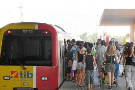 SFM advierte que el suministro de gasoil a los trenes sólo está garantizado hasta octubre