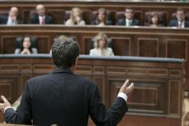 Zapatero dice que el PIB del tercer trimestre  será similar al del segundo