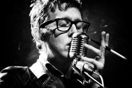 Micah P. Hinson presenta su nuevo disco en el Auditori d'Alcúdia