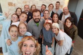 El Cicle de Teatre Blai Bonet recala por primera vez en Menorca