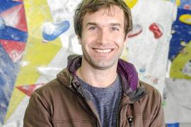 Chris Sharma: «En los acantilados de Mallorca me he sentido libre»