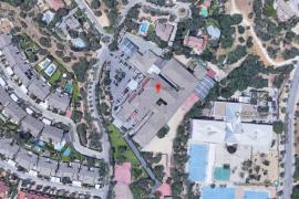 Investigan un intento de secuestro en un colegio de Madrid