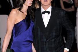 Paul McCartney prepara su inminente boda con Nancy Shevell