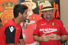 Tomeu Penya animará el partido del Mallorca del sábado