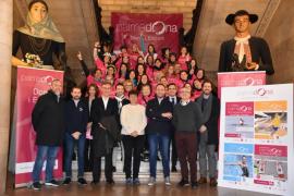 Cort organiza este fin de semana cuatro eventos deportivos por la igualdad