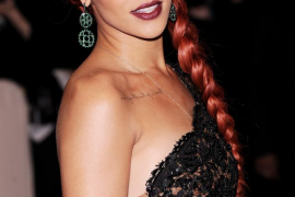 Rihanna: Cantante, modelo... y ahora juez