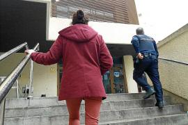 Una policía de Palma denuncia al líder nacional del sindicato UFP por «acoso»